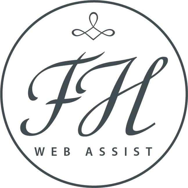 Website | Website support | Email-marketing| FH Web Assist